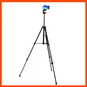 TRIPOD , PHONE MOUNT, BLUETOOTH, REMOTE CONTROL